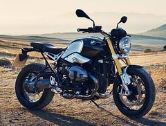 BMW R 1200 Nine-T 2016 - 33