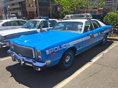 New York City PD, New York