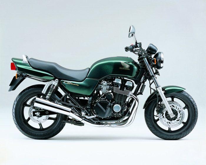 honda cb 750 seven fifty 1992 galerie moto motoplanete. Black Bedroom Furniture Sets. Home Design Ideas