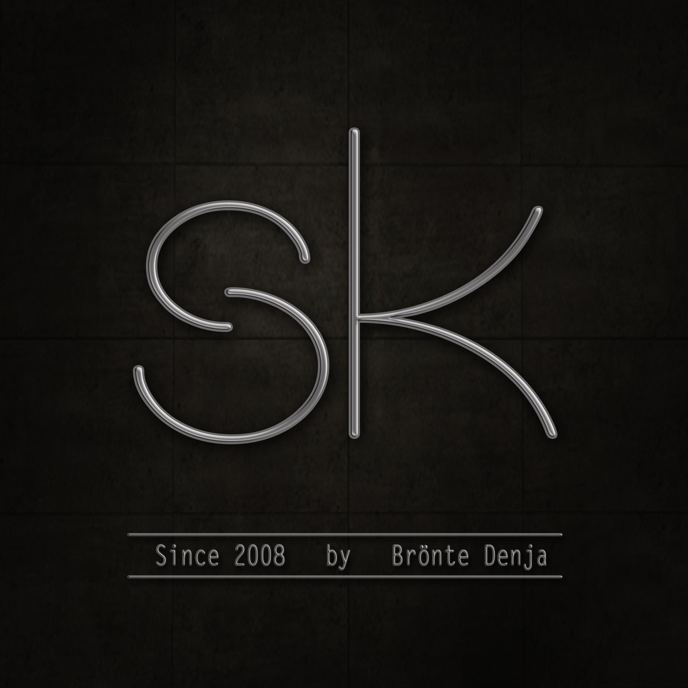 SK new Logo