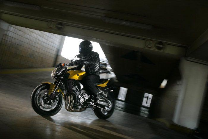 Yamaha FZ1 1000 2015 - 3