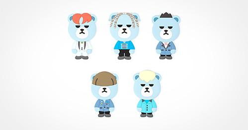 G-Dragon MOTTE Merchandise (31)