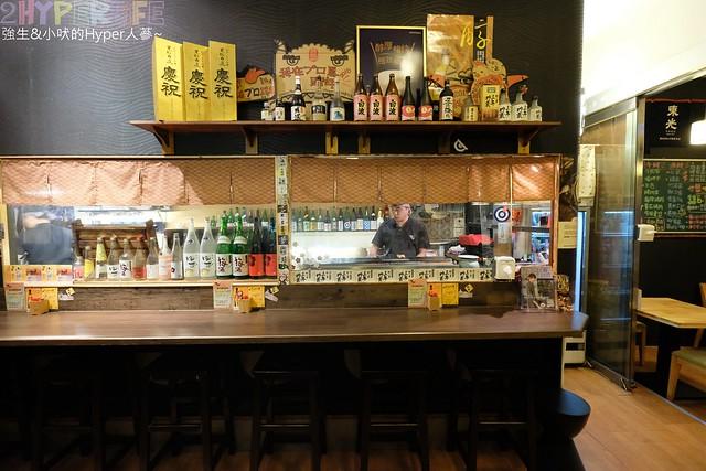プロ鳥串燒專門店 (14)