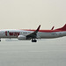 T'way Airlines HL8067