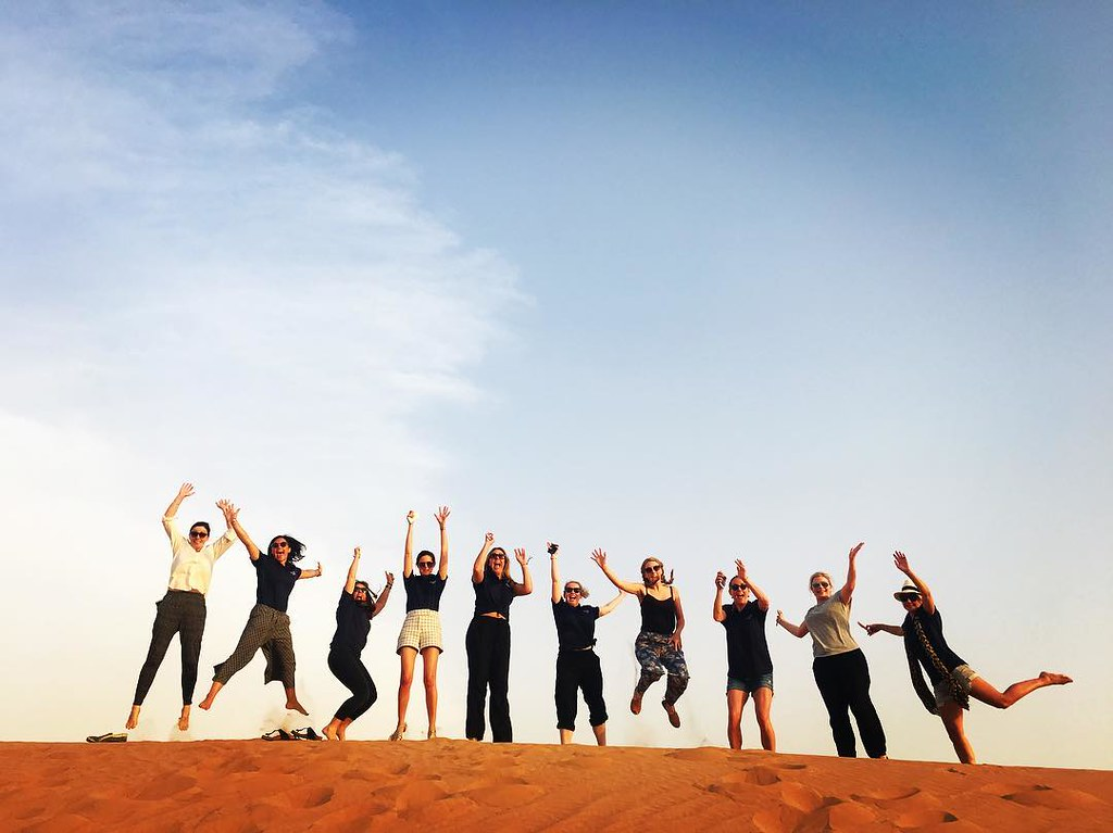 Cheap desert safari deals in dubai