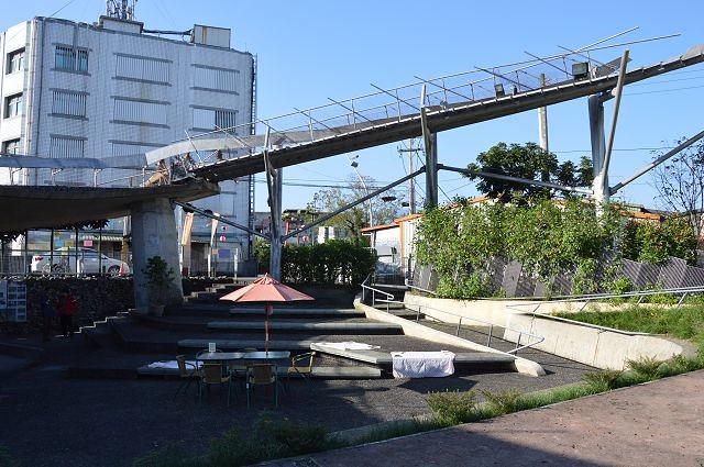 員山機堡44