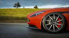 Forza Horizon 3 / Aston Martin DB11
