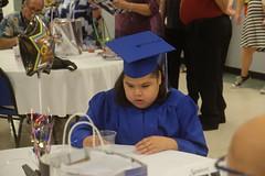 Thu, 08/11/2016 - 10:26pm - 2017 Oklahoma School for the Blind Graduation