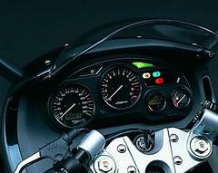 Suzuki GSX-F 600 2003 - 9
