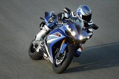 Yamaha YZF-R1 1000 2007 - 24