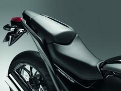 Honda NC 700 S 2012 - 16