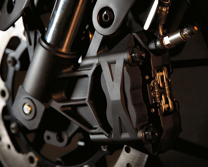 Yamaha MT-125 2014 - 3