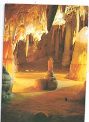 11740957365  Israel SOREK Stalagmite Cave Avshalom Reserve