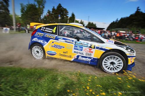rally tatry 2017 slovakia slovensko motorsport sport canon eos 60d 1018mm f4556 ford fiesta r5 mattias adielsson