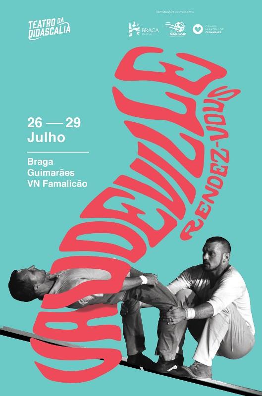 Festival Vaudeville Rendez-Vous 2017