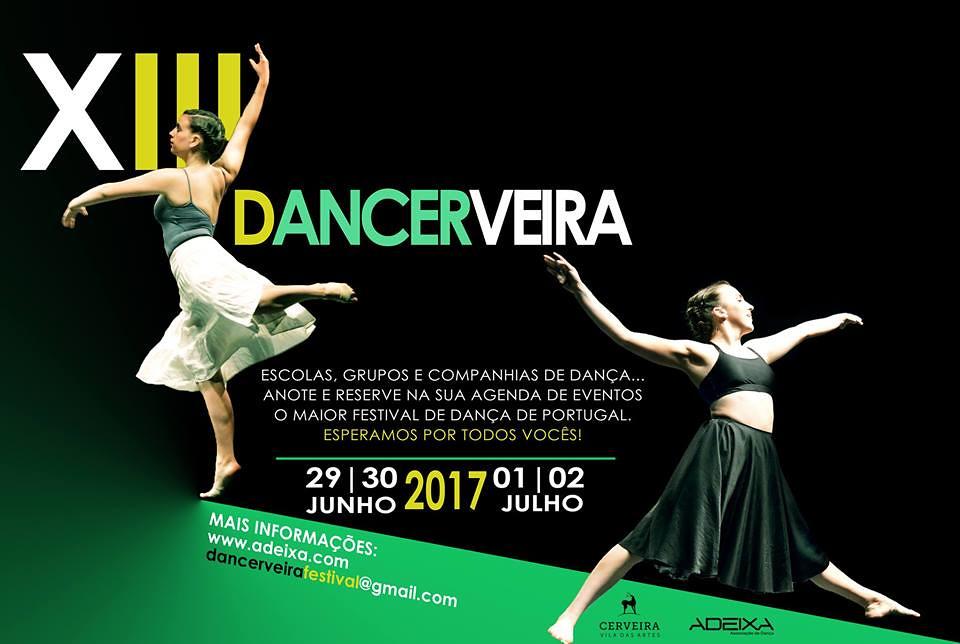 DANCERVEIRA 2017