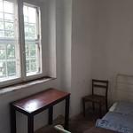 Zelle auf Schloss Colditz