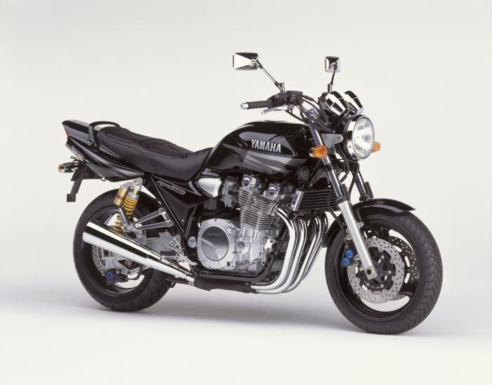 Yamaha XJR 1300 2000 - 1
