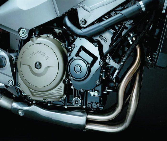 Honda X-11 CB 1100 SF X-Eleven 2001 - 48
