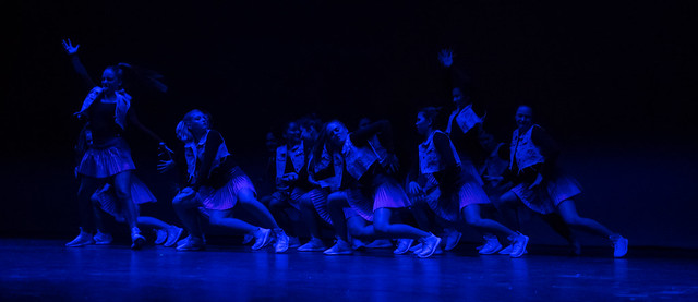 Roosevelt Dance Team - Bounce-29-2