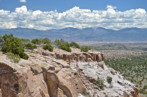 ancestralpueblopeople bandeliernationalmonument canyon cavates caves ladders petroglyph rocks trail tsankawivillagetrailguide
