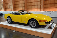 1973 Ferrari 365 GTS4