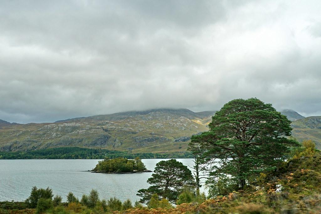 Hotels Near Loch Maree