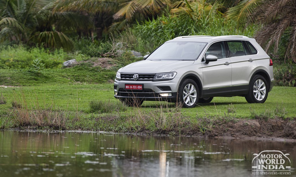 Volkswagen-Tiguan-Exteriors