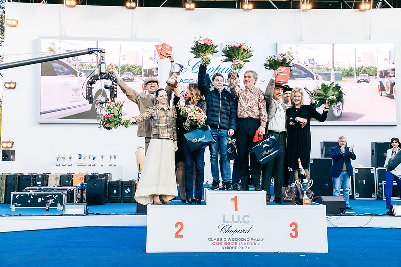 Награждение победителей (4)