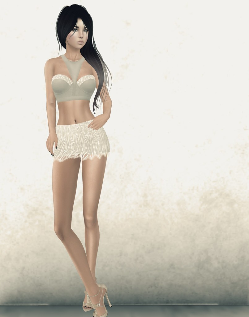 ~ Hope ~ Outfit for *CREATIONS FOR PARKINSON* - SecondLifeHub.com
