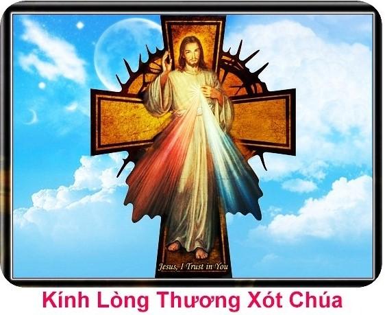 Việc Tôn Kính Thánh Tâm Chúa Giêsu Có Khác Với Việc Tôn Kính Lòng Chúa Thương Xót Không? - Ảnh minh hoạ 7
