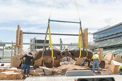 Rocky Mountain Rumble Installed at Colorado State University On-Campus Stadium