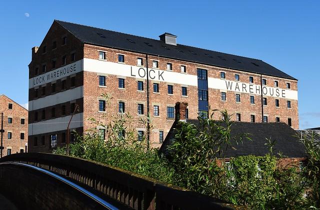 Lock Warehouse, Gloucester