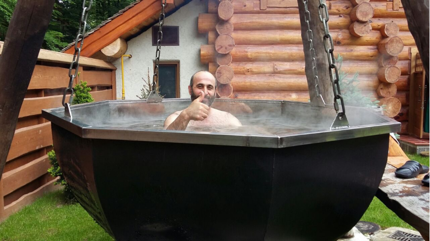 Большой банный фестиваль: пара хватило на всех