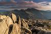 'A Massif View' - Glyder Fawr, Snowdonia