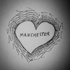 #manchester #prayformanchester