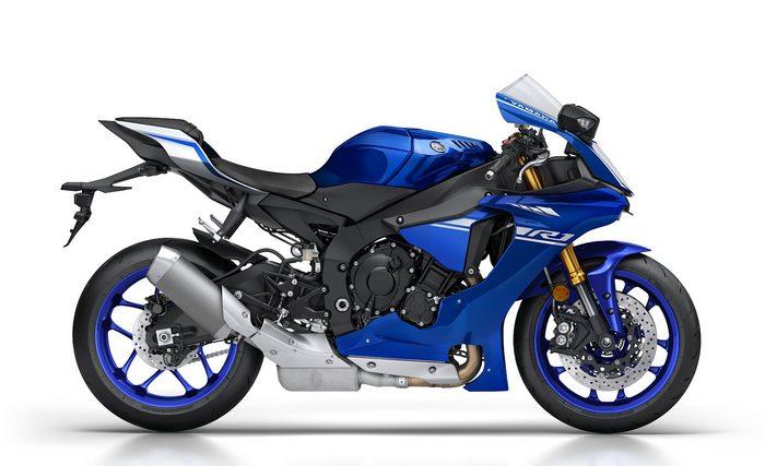 Yamaha YZF-R1 1000 2019 - 24