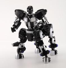 Lego Juzam - 01
