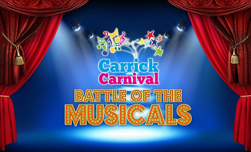 Battle of the Musicals