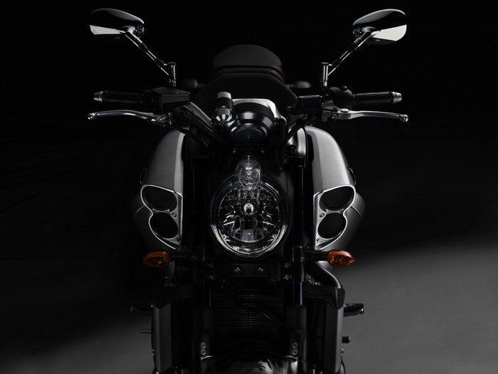 Yamaha 1700 V-MAX 2012 - 22