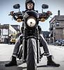 Harley-Davidson XG 750 STREET 2017 - 7