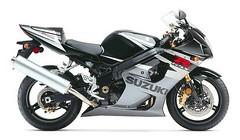 Suzuki GSX-R 1000 2003 - 0