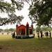 Patterson Park Community Garden & Dance of the Cosmos Celebration