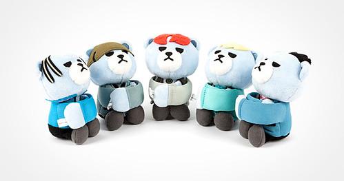 G-Dragon MOTTE Merchandise (30)