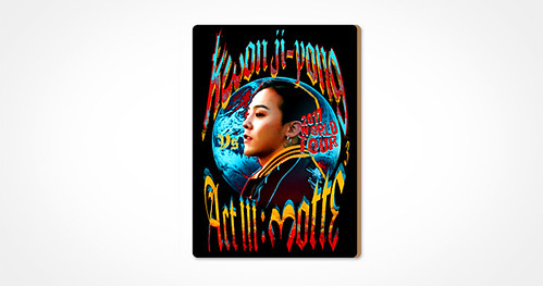 G-Dragon MOTTE Merchandise (8)