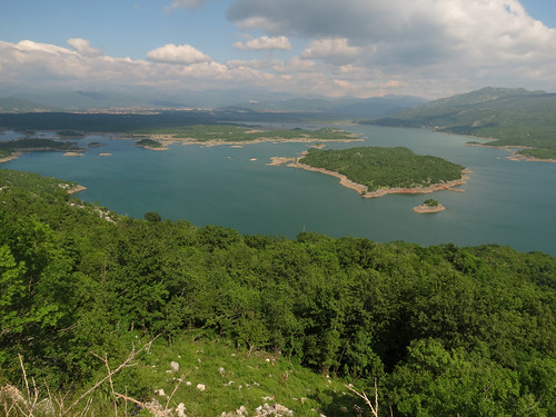 europe balkans montenegro crnagora