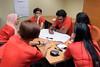 Heartland Ambassador Training Programme for Tertiary