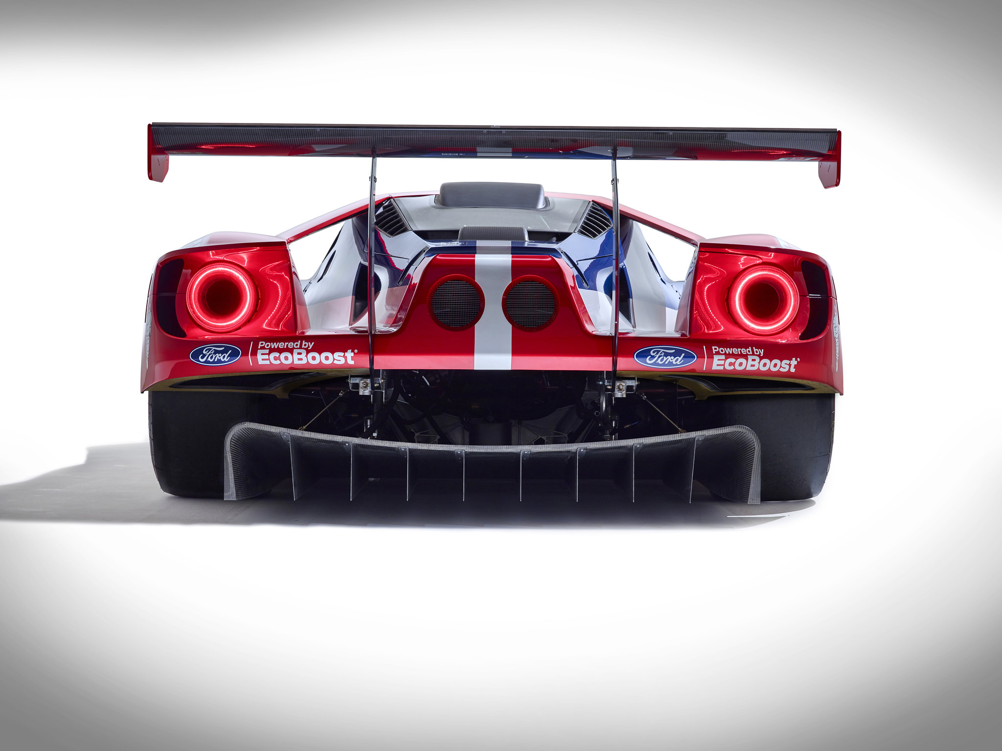 Ford Gt Gte Ford Gt Gte