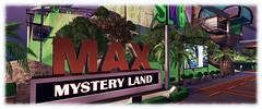 SL14B Max Mystery Land