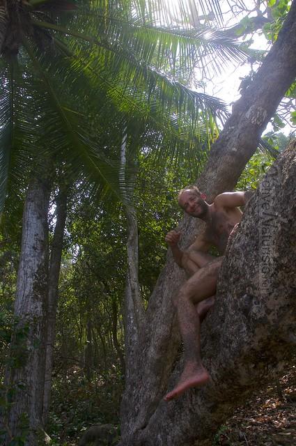 naturist 0017 Corcovado, Costa Rica